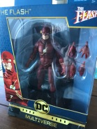 """Introducing """"The Flash"""" based on the 1990 Television Series."""