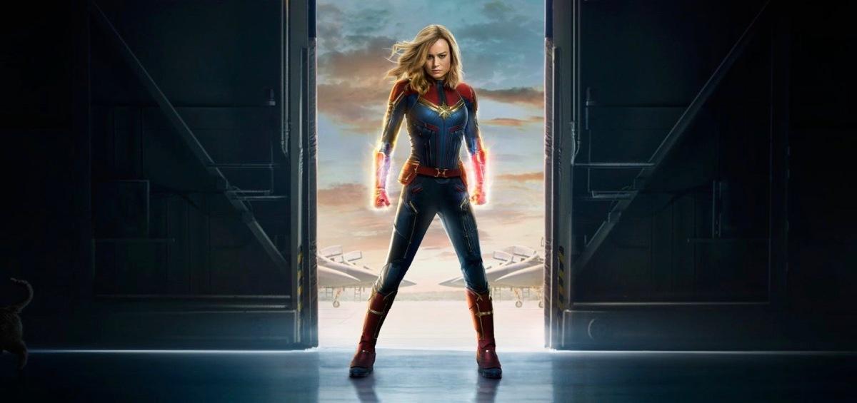 Trailer | Marvel Studios CAPTAIN MARVEL